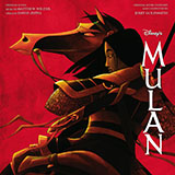 David Zippel I'll Make A Man Out Of You (from Mulan) (arr. Roger Emerson) Sheet Music and PDF music score - SKU 195440