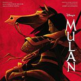David Zippel Reflection (from Mulan) Sheet Music and PDF music score - SKU 22363