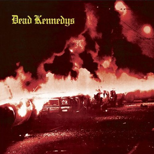 Dead Kennedys Holiday In Cambodia profile image