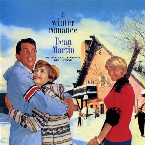 Dean Martin, Baby, It's Cold Outside, Lyrics Only