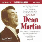 Dean Martin I Feel A Song Comin' On Sheet Music and PDF music score - SKU 29099