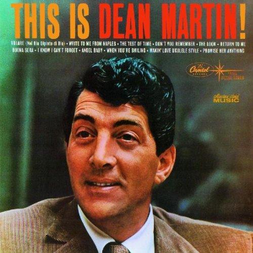 Dean Martin Return To Me profile image