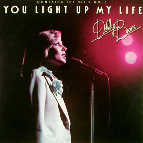 Debby Boone You Light Up My Life profile image