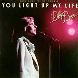 Debby Boone You Light Up My Life Sheet Music and PDF music score - SKU 55954