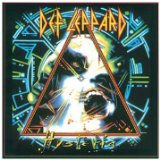 Def Leppard Pour Some Sugar On Me Sheet Music and PDF music score - SKU 377711