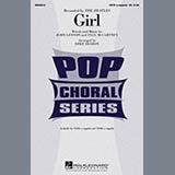 Deke Sharon Girl Sheet Music and PDF music score - SKU 286036