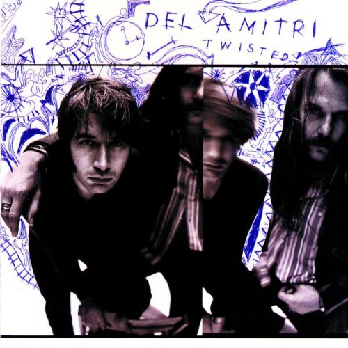 Del Amitri, It Might As Well Be You, Piano, Vocal & Guitar (Right-Hand Melody)