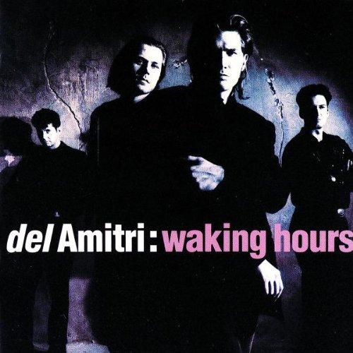 Del Amitri, Nothing Ever Happens, Melody Line, Lyrics & Chords