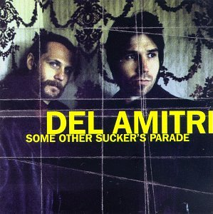 Del Amitri, Through All That Nothing, Piano, Vocal & Guitar (Right-Hand Melody)