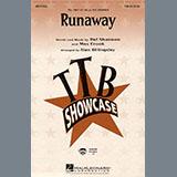 Del Shannon Runaway (arr. Alan Billingsley) Sheet Music and PDF music score - SKU 437222