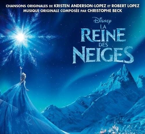 Demi Lovato Let It Go (from Frozen) (single version) Sheet Music and PDF music score - SKU 193582