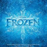 Demi Lovato Let It Go (from Frozen) (single version) Sheet Music and PDF music score - SKU 152701