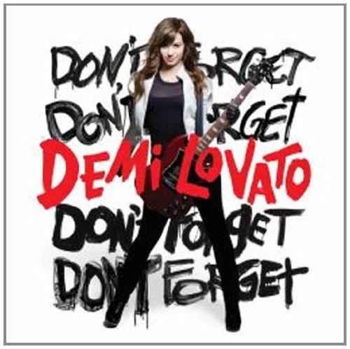 Demi Lovato On The Line profile image