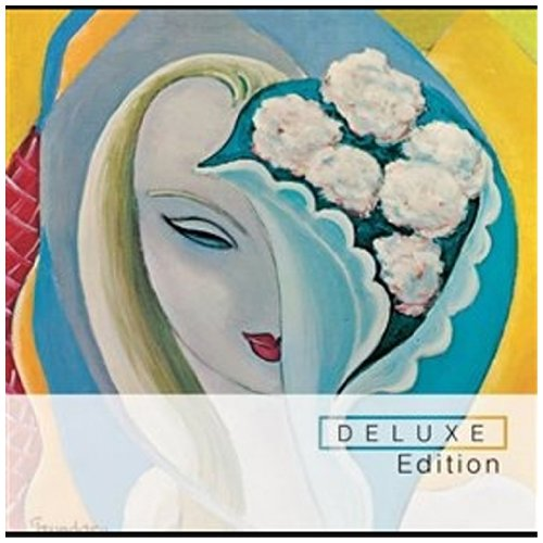 Derek And The Dominos, Bell Bottom Blues, Guitar with strumming patterns