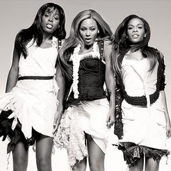 Destiny's Child Independent Women Part I (from Charlie's Angels) Sheet Music and PDF music score - SKU 27613