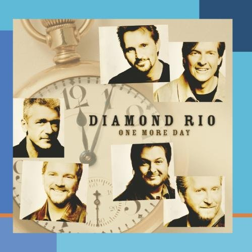 Diamond Rio One More Day (With You) profile image