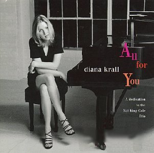 Diana Krall, 'Deed I Do, Piano, Vocal & Guitar (Right-Hand Melody)