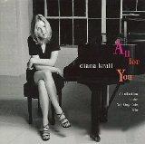 Diana Krall A Blossom Fell Sheet Music and PDF music score - SKU 23070