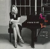 Diana Krall Baby Baby All The Time Sheet Music and PDF music score - SKU 23074