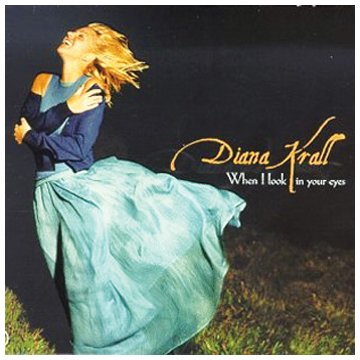 Diana Krall, Devil May Care, Piano & Vocal