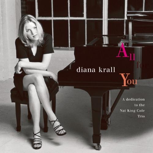 Diana Krall, Hit That Jive Jack, Tenor Saxophone