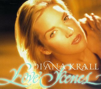 Diana Krall, I Don't Know Enough About You, Piano, Vocal & Guitar (Right-Hand Melody)