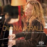 Diana Krall The Girl In The Other Room Sheet Music and PDF music score - SKU 53174