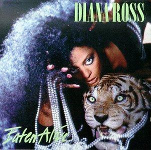 Diana Ross, Chain Reaction, Lyrics & Chords