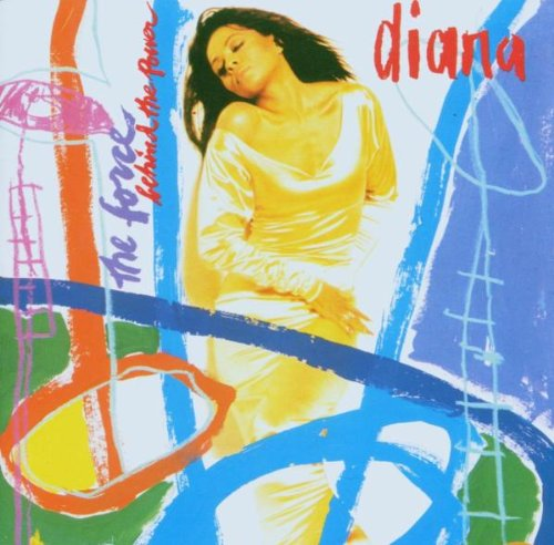 Diana Ross, If We Hold On Together, Piano, Vocal & Guitar (Right-Hand Melody)