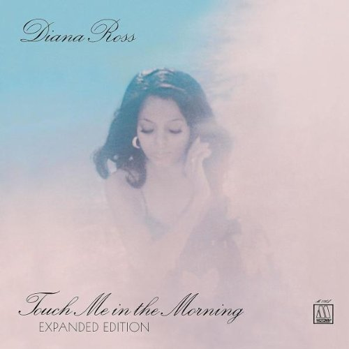 Diana Ross, Touch Me In The Morning, Piano, Vocal & Guitar (Right-Hand Melody)
