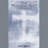 Diane Hannibal The Wounded Rose (arr. Douglas Nolan) Sheet Music and PDF music score - SKU 431129