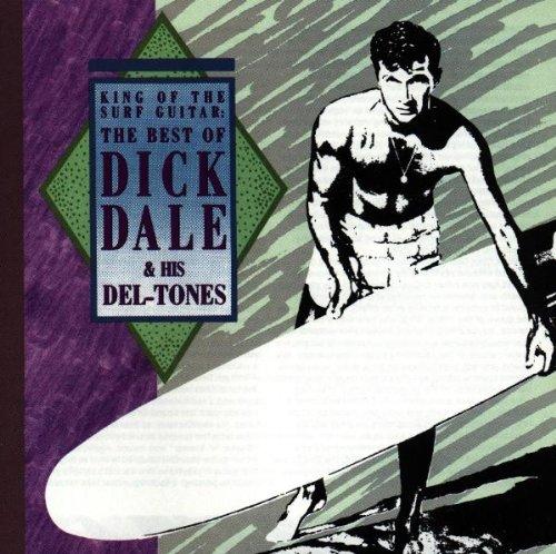 Dick Dale, Misirlou, Piano