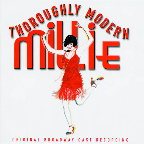 Dick Scanlan What Do I Need With Love (from Thoroughly Modern Millie) profile image