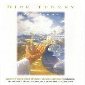 Dick & Mel Tunney, In His Presence, Piano, Vocal & Guitar (Right-Hand Melody)