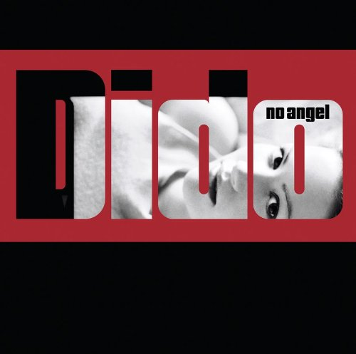 Dido, Here With Me, Piano, Vocal & Guitar (Right-Hand Melody)