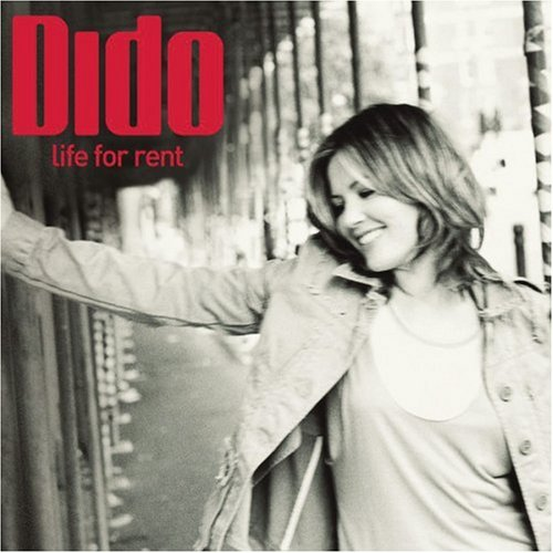 Dido, Life For Rent, Lead Sheet / Fake Book