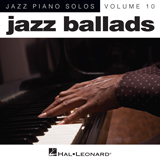 Dinah Washington Never Let Me Go [Jazz version] (arr. Brent Edstrom) Sheet Music and PDF music score - SKU 70739