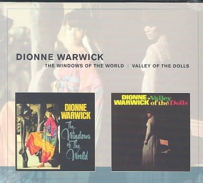 Dionne Warwick I Say A Little Prayer profile image