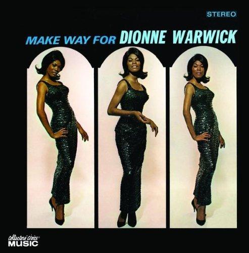 Dionne Warwick, Walk On By, Lyrics & Chords