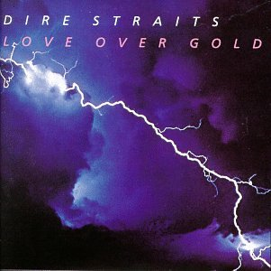Dire Straits, Private Investigations, Piano, Vocal & Guitar (Right-Hand Melody)