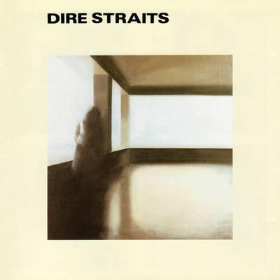 Dire Straits, Six Blade Knife, Piano, Vocal & Guitar (Right-Hand Melody)