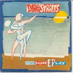Dire Straits, Twisting By The Pool, Lyrics & Chords