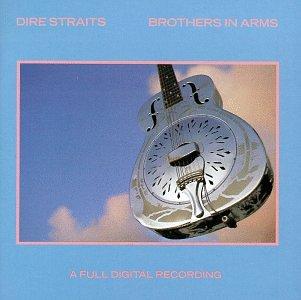 Dire Straits, Walk Of Life, Piano, Vocal & Guitar