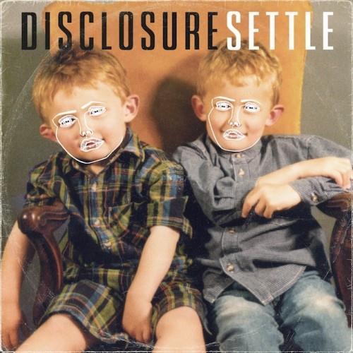 Disclosure, Latch (feat. Sam Smith), Ukulele