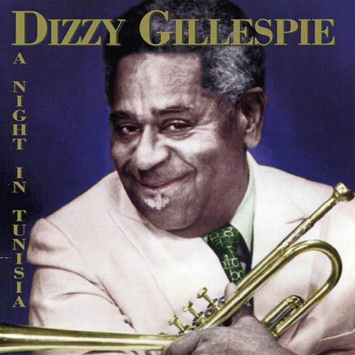Dizzy Gillespie A Night In Tunisia profile image