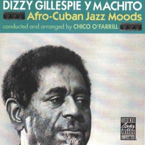 Dizzy Gillespie, A Night In Tunisia, Saxophone