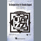 Dizzy Gillespie He Beeped When He Shoulda Bopped (arr. Kirby Shaw) Sheet Music and PDF music score - SKU 96023