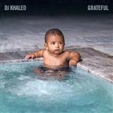 DJ Khaled Wild Thoughts (featuring Rihanna and Bryson Tiller) Sheet Music and PDF music score - SKU 125276