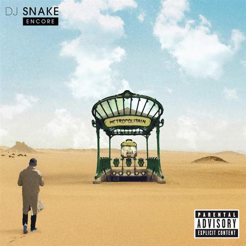 DJ Snake, Let Me Love You (feat. Justin Bieber), Beginner Piano