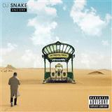 DJ Snake Feat. Justin Bieber Let Me Love You Sheet Music and PDF music score - SKU 181186